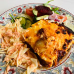 Five Food 'Healthy' Moussaka